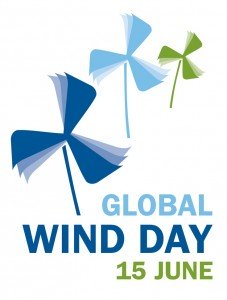 Global Windy Day