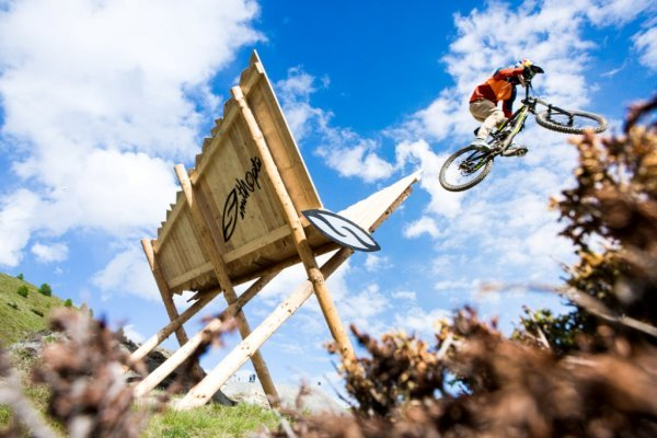 Freeride in Italia, le 3 mete preferite dei bikers